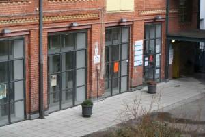 Alte Werkstatt Foto Andrei Schnell