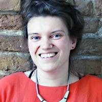 Isabell Zerbe - Projektmitarbeiterin