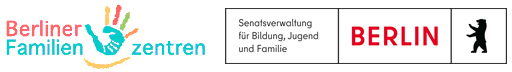 Logos von Förderern