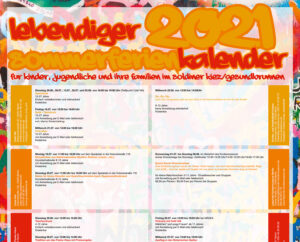 Sommerferienkalender